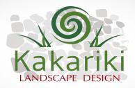 Kakariki Landscape Design Logo